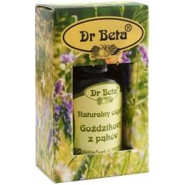 Olejek goździkowy - eteryczny Dr Beta