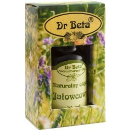 Olejek jałowcowy - eteryczny Dr Beta