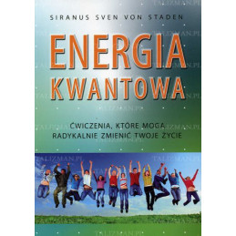 Energia kwantowa