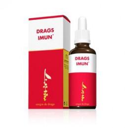 Energy Drags Imun 30 ml. /09.2019/