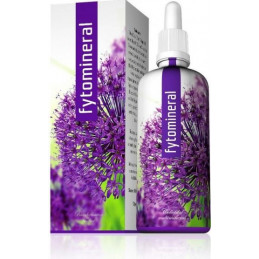 Energy Fytomineral 100 ml.