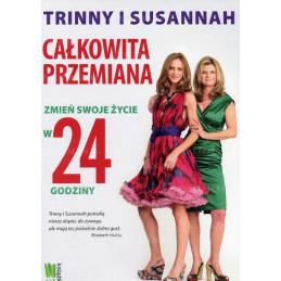 Trinny i Susannah Całkowita przemiana