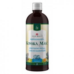 Spirytusowy wyciąg chłodzący do smarowania (400 ml)