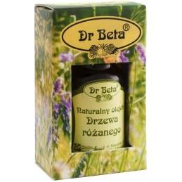 Olejek eukaliptusowy - eteryczny dr Beta