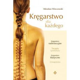 Egz. ekspozycyjny6 - Kręgarstwo dla każdego