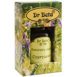 Olejek eteryczny cyprysowy 9 ml