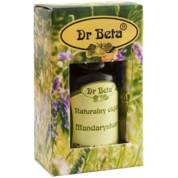 Olejek eteryczny mandarynkowy 9 ml