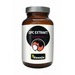 OPC ekstrakt z pestek winogron 400 mg (150 kapsułek) Hanoju