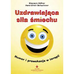 Egz. ekspozycyjny - Uzdrawiająca siła śmiechu