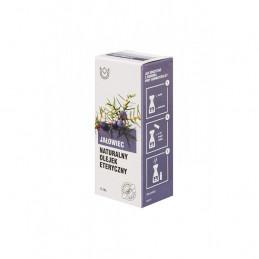JAŁOWIEC - Naturalny olejek eteryczny (12ml)