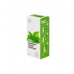 MIĘTA - Naturalny olejek eteryczny (12ml)