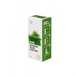 SOSNA - Naturalny olejek eteryczny (12ml)