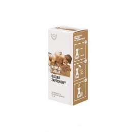 ROMEO i JULIA - Olejek zapachowy (12ml)