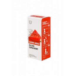SŁODKI ARBUZ - Olejek zapachowy (12ml)