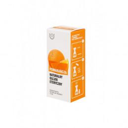POMARAŃCZA - Naturalny olejek eteryczny (12ml)
