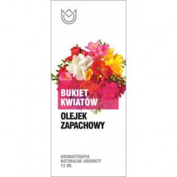 BUKIET KWIATÓW - Olejek zapachowy (12ml)