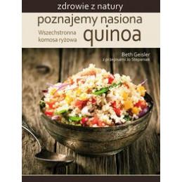 Poznajemy nasiona quinoa