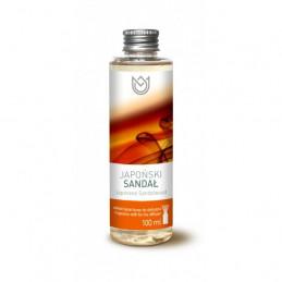 JAPOŃSKI SANDAŁ - Olejek zapachowy do dyfuzora (100ml)