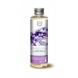 FRANCUSKA LAWENDA - Olejek zapachowy do dyfuzora (100ml)