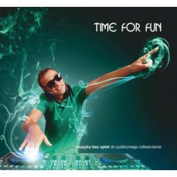 Time for fun - CD