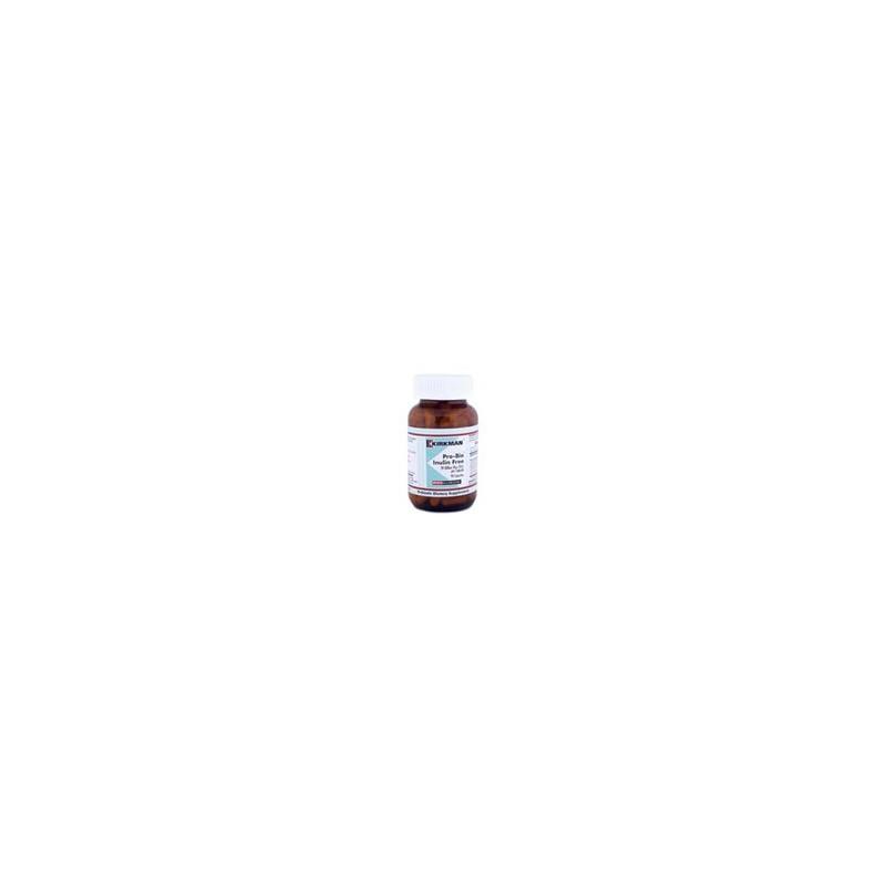 Pro - Bio Gold Inulin Free (Hypoallergenic) 120 kaps. Kirkman