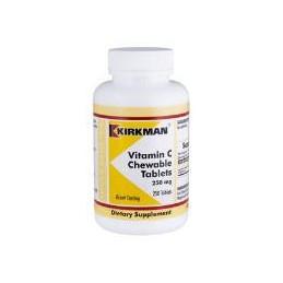 Vitamin C 250mg Chewable...