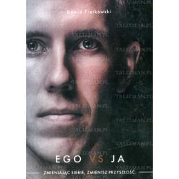 Ego vs Ja