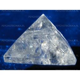 Kryształ górski - piramida mini 2.5 cm