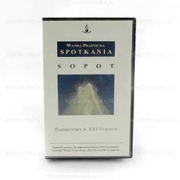 Egzorcyzmy w XXI stuleciu.Wykład Sopot kaseta VHS