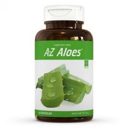Aloes 60 kaps. Odporność A-Z MEDICA