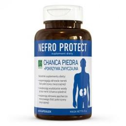 Nefro Protect Nerki 60 kaps. A-Z MEDICA