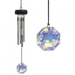 Dzwonek wietrzny CRYSTAL (Kryształ) Precious Stones