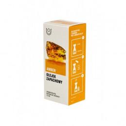 AMBER - Olejek zapachowy (12ml)