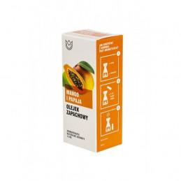 MANGO i PAPAJA - Olejek zapachowy (12ml)