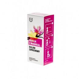 WANILIA z MAGNOLIĄ - Olejek zapachowy (12ml)