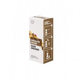 SANDAŁOWE DRZEWO - Olejek zapachowy (12ml)
