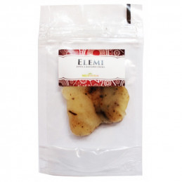 ELEMI - Naturalne kadzidło żywiczne kanarecznika (15g)
