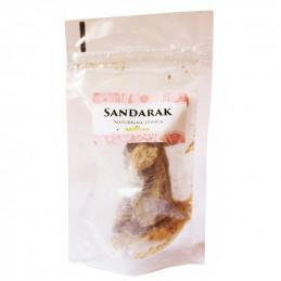 SANDARAK - Kadzidło naturalna żywica (15g)
