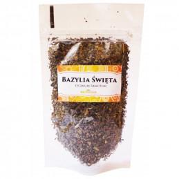 BAZYLIA ŚWIĘTA - Naturalne kadzidło roślinne (15g)
