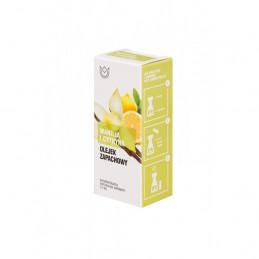 WANILIA i CYTRYNA - Olejek zapachowy (12ml)