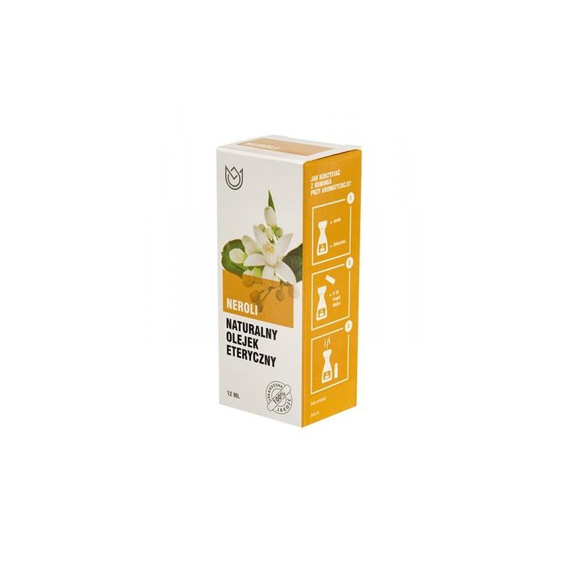 Neroli - naturalny olejek eteryczny