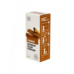 CYNAMON - Naturalny olejek eteryczny (12ml)