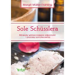 Sole Schusslera. Minerały wzmacniające odporność