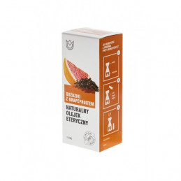 GOŹDZIKI z Grapefruitem - Naturalny olejek eteryczny (12ml)