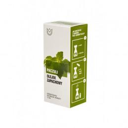 PACZULI - Olejek zapachowy (12ml)