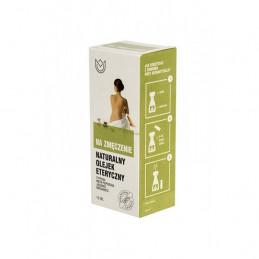 NA ZMĘCZENIE - Naturalny olejek eteryczny (12ml)