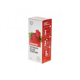 GERANIUM - Naturalny olejek eteryczny (12ml)