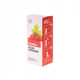 POZIOMKA - Olejek zapachowy (12 ml)
