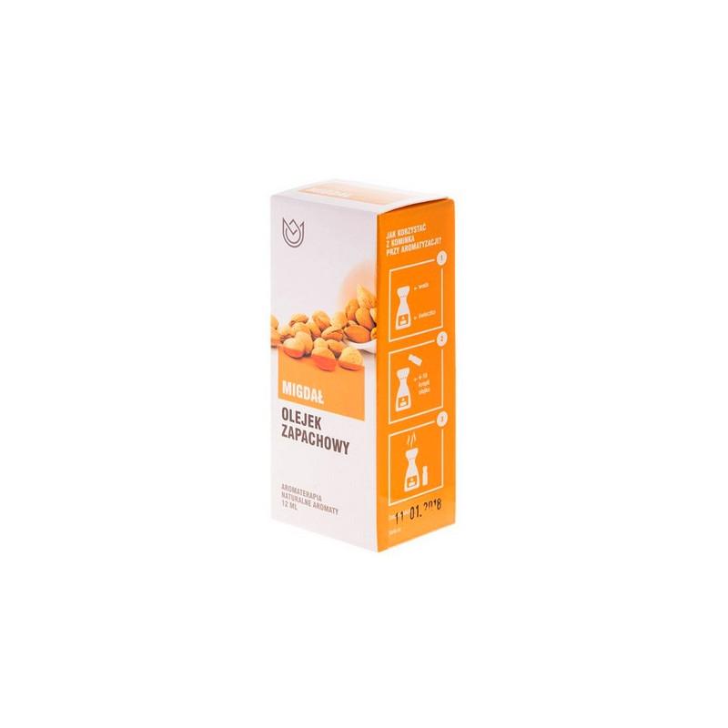 MIGDAŁ - Olejek zapachowy (12 ml)