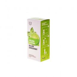 ZIELONA CYTRYNA - Olejek zapachowy (12 ml)